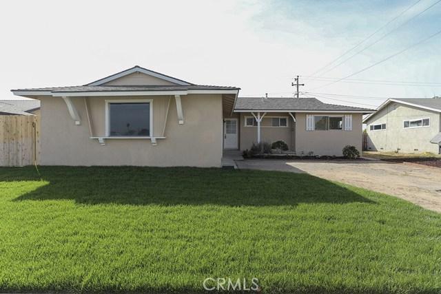 3095 Montano Drive, Santa Maria, CA 93455