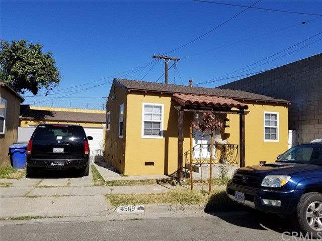 1546 S Eastern Avenue, Commerce, CA 90040