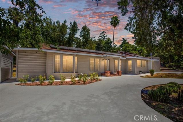 Photo of 1665 Garden Street, Redlands, CA 92373