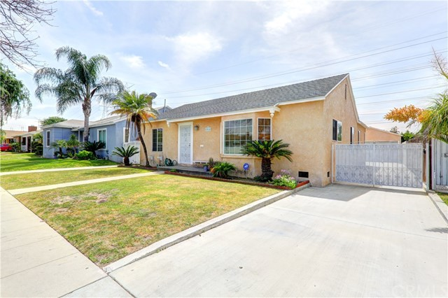 2514 Glenwood Place, South Gate, CA 90280