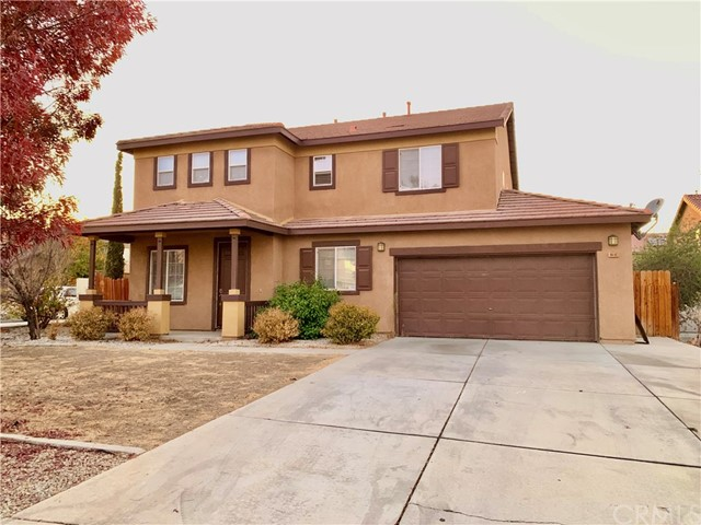 14616 Crossing, Victorville, CA 92394
