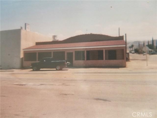 616 Poso Street, Maricopa, CA 93252