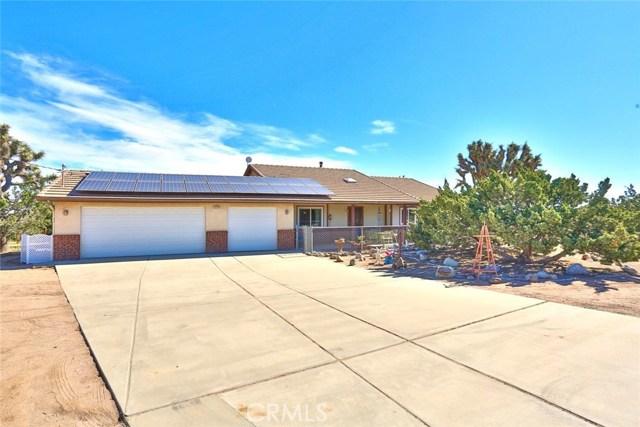 10970 Joshua Street, Oak Hills, CA 92344