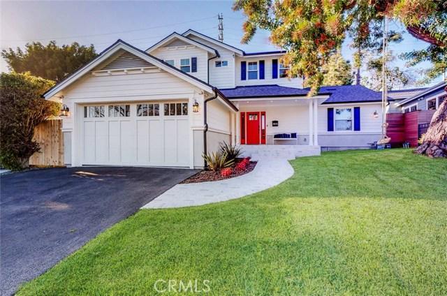 7635 Kittyhawk Avenue, Los Angeles, CA 90045