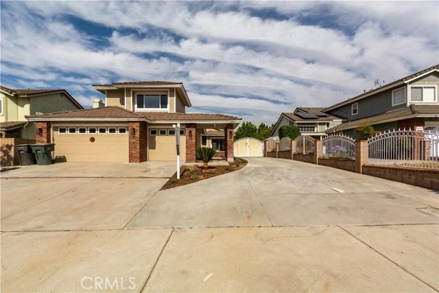 9214 Loquat Drive, Riverside, CA 92508