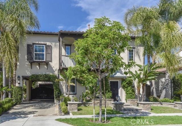 2. 65 Secret Garden Irvine, CA 92620
