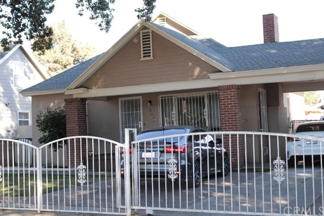 1749 N Mountain View Avenue, San Bernardino, CA 92405
