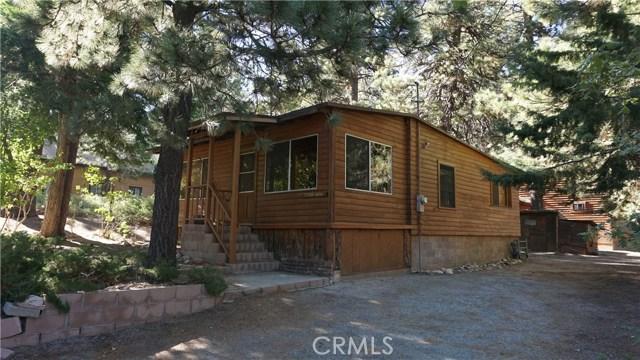33394 Fern Drive, Green Valley Lake, CA 92341