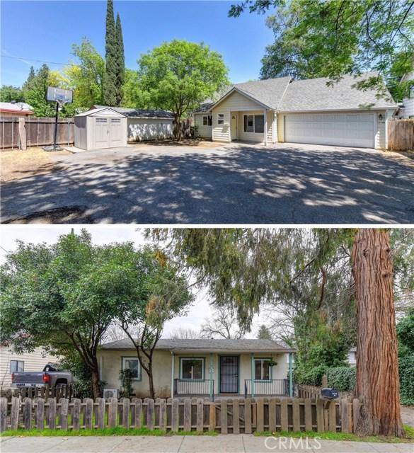 1274 N Cedar Street, Chico, CA 95926