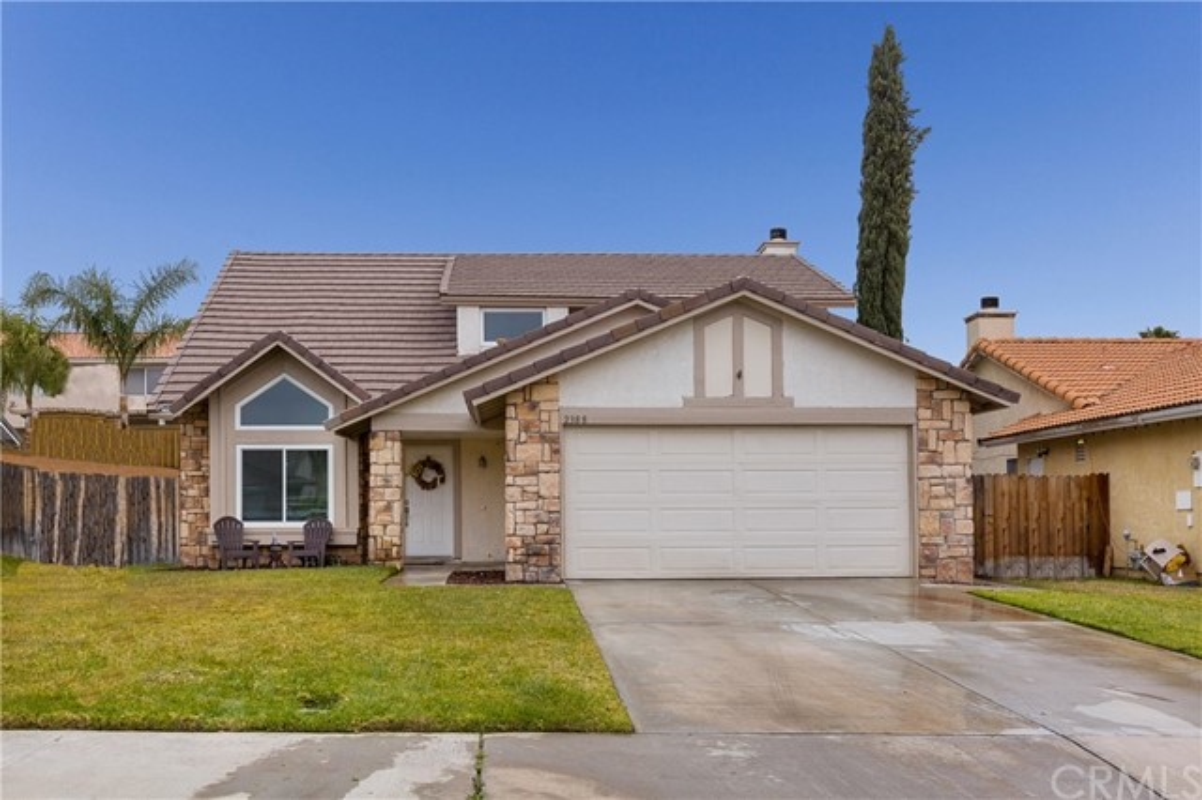 2388 W Calle Vista Drive, Rialto, CA 92377