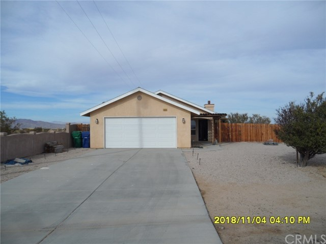 6541 Doolittle Place, California City, CA 93505