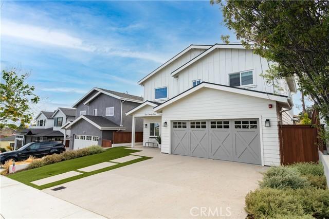 2. 929 Sheldon Street El Segundo, CA 90245