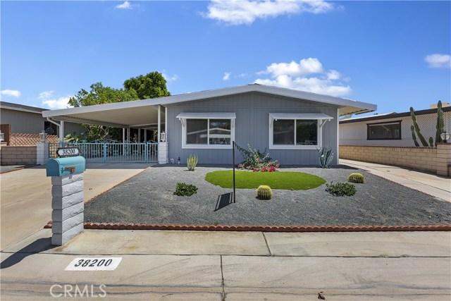 38200 Desert Greens Drive W, Palm Desert, CA 92260