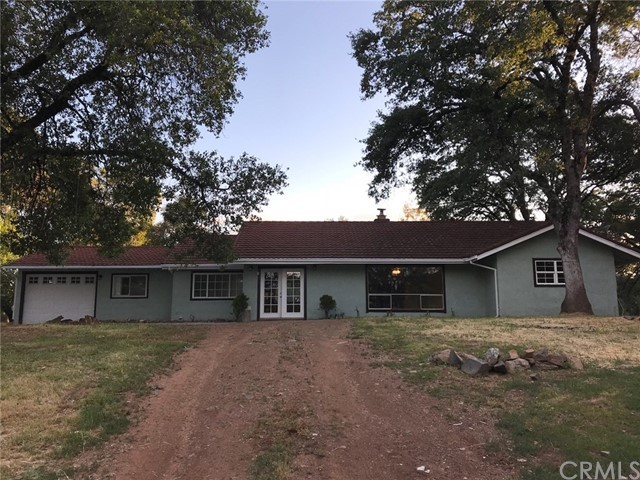 4428 Blanchard Road, Placerville, CA 95667