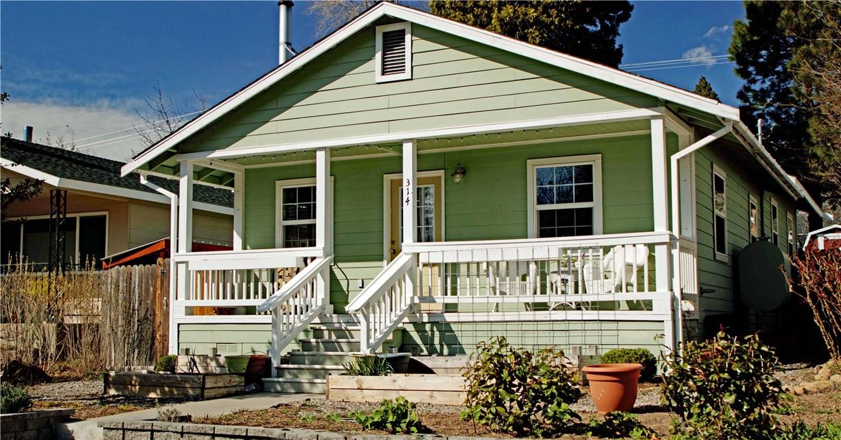 314 Old McCloud Road, Mount Shasta, CA 96067