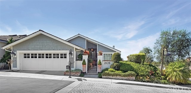 Newport Beach Single Family Residence