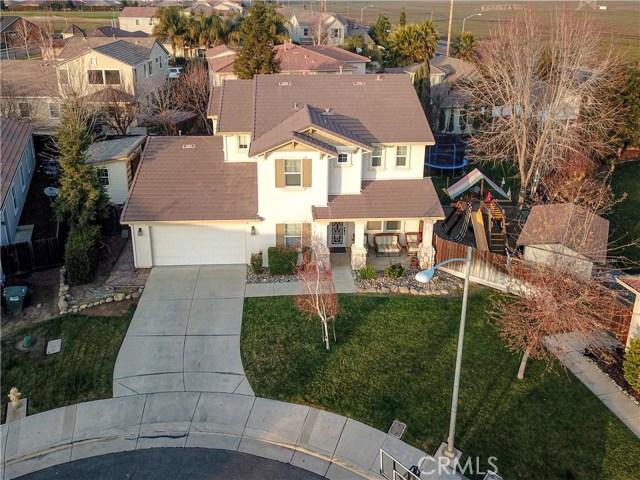 4648 Aldrich Court, Merced, CA 95348