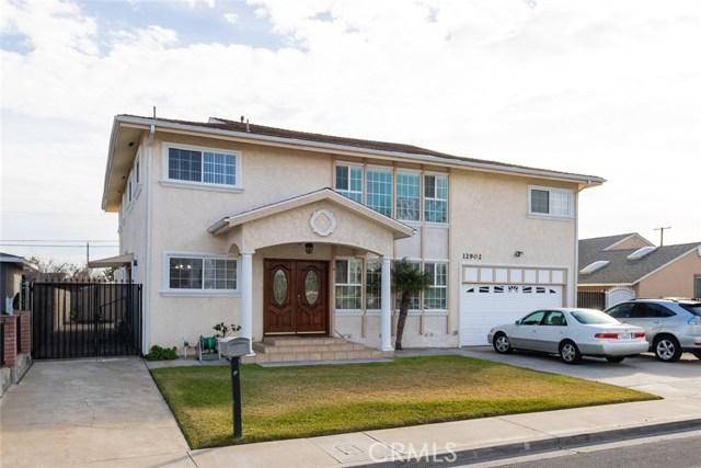 12902 Pearce Street, Garden Grove, CA 92843