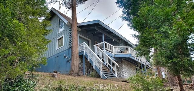 635 Rose Ln, Twin Peaks, CA, 92391