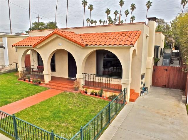 222 Roswell Avenue, Long Beach, CA 90803