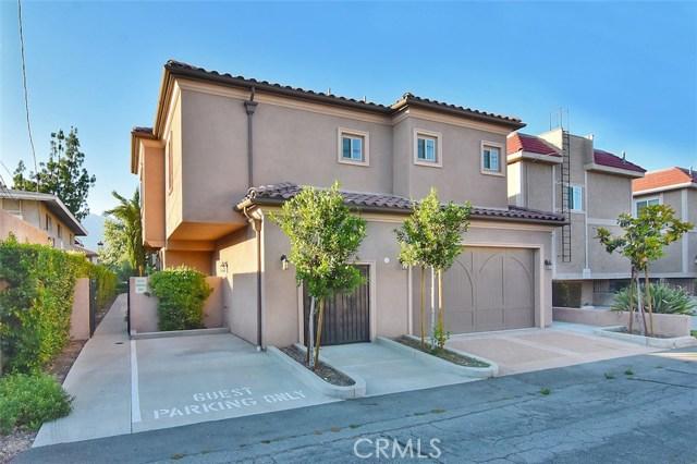Photo of 42 Fano Street, Arcadia, CA 91006