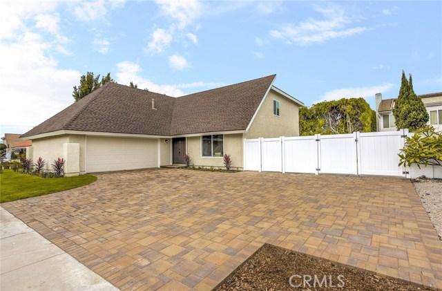 9551 Borba Circle, Huntington Beach, CA 92646