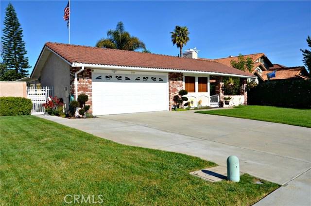 8739 Quailbush Drive, Riverside, CA 92508