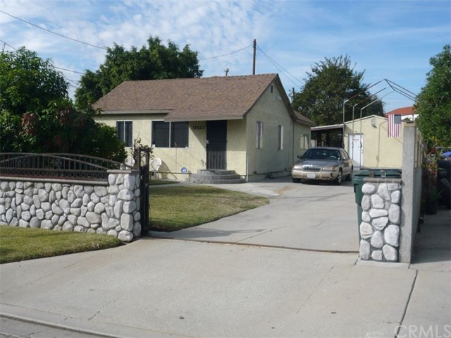 12023 Ramsey, Whittier, CA 90605