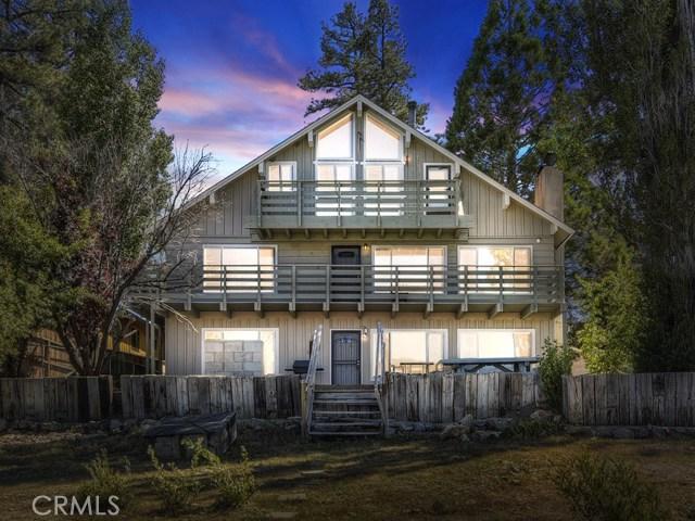 133 Lagunita, Big Bear, CA 92315