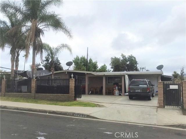 17440 Northam Street, La Puente, CA 91744