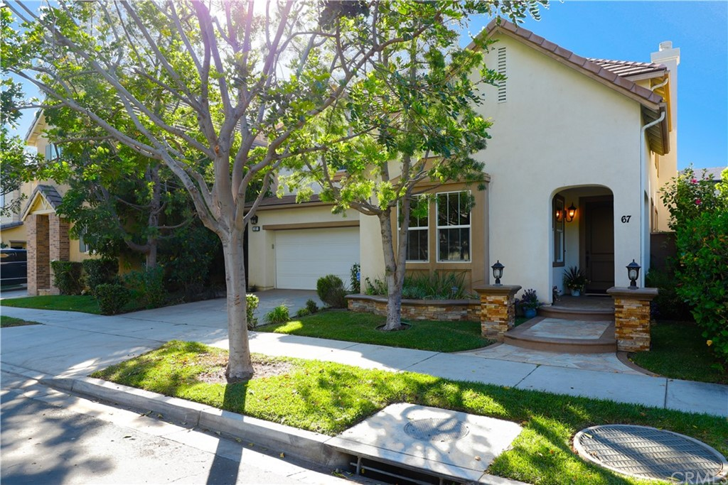 67     Fringe Tree, Irvine CA 92606