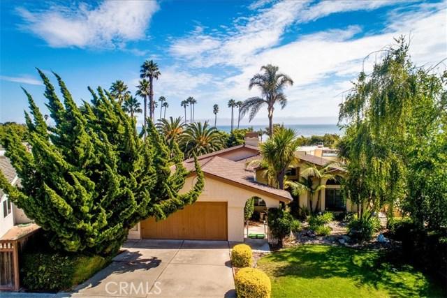 361 Encanto Avenue, Pismo Beach, CA 93449
