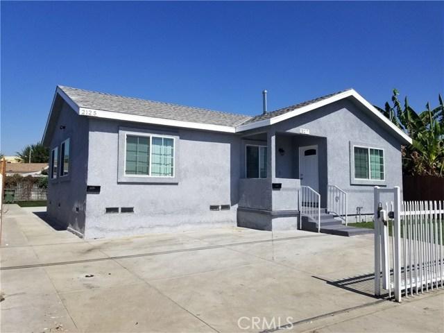 2127 E 110th Street, Los Angeles, CA 90059