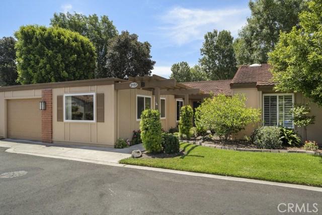 3151  Alta Vista, Laguna Woods in Orange County, CA 92637 Home for Sale