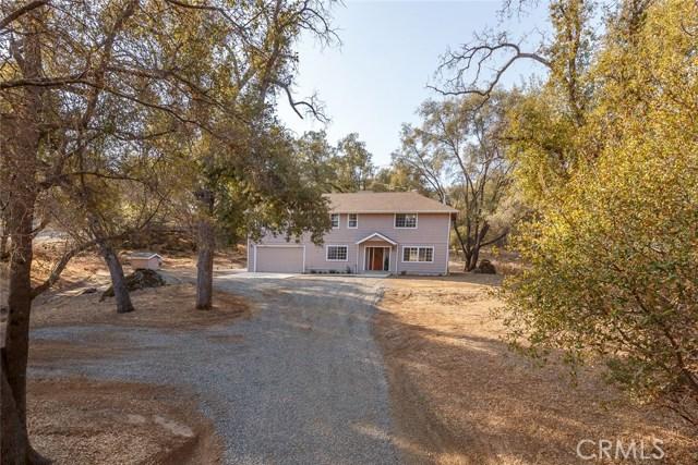 4877 Morning Star Lane, Mariposa, CA 95338