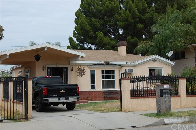 1652 N G Street, San Bernardino, CA 92405