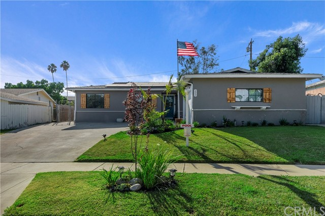 223 N Forestdale Avenue, Covina, CA 91723