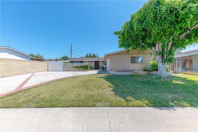 1808 W Elm Avenue, Anaheim, CA 92804