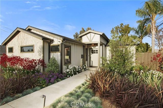 600 California Street, El Segundo, CA 90245