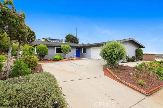828 Marconi Street, Montebello, CA 90640