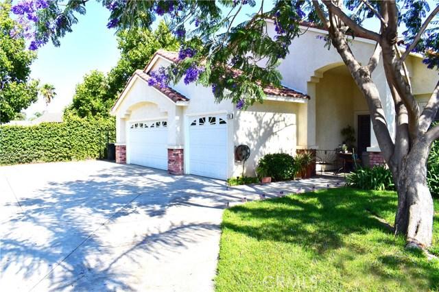 2709 W Calle Vista Drive, Rialto, CA 92377
