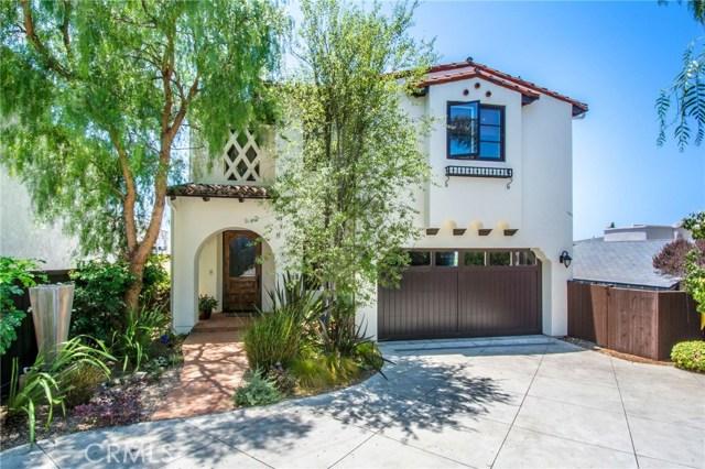 417 Hopkins Avenue, Hermosa Beach, CA 90254