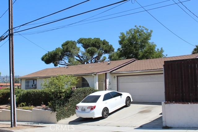 520 Walnut St, La Habra, CA, 90631
