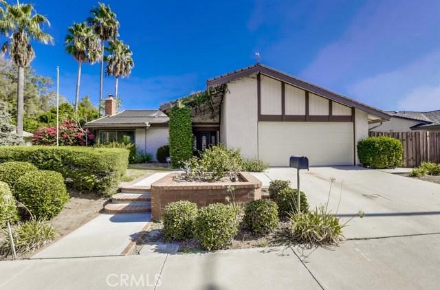 15505 Buttram Street, Hacienda Heights, CA 91745