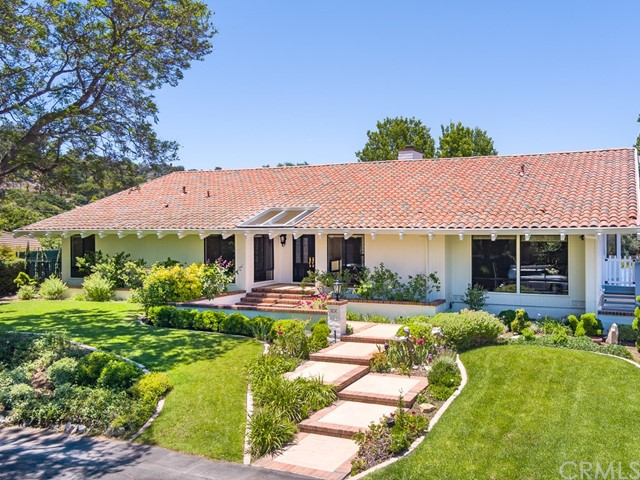 Photo of 24 Harbor Sight Drive, Rolling Hills Estates, CA 90274