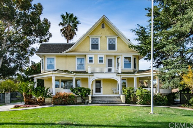 Photo of 1580 Elizabeth Street, Redlands, CA 92373