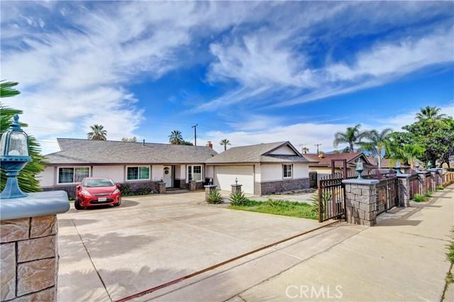 45 Falcon Lane, Redlands, CA 92374