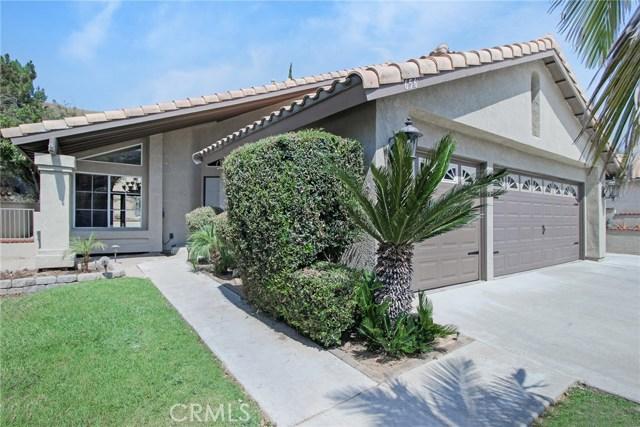 656 Terra Drive, Corona, CA 92879