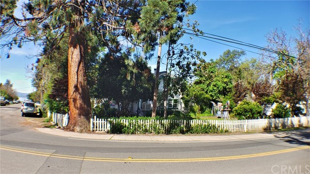 6490 16th Avenue, Lucerne, CA 95458
