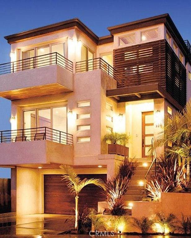 106 Hill Street, Hermosa Beach, California 90254, 4 Bedrooms Bedrooms, ,5 BathroomsBathrooms,For Rent,Hill,SB19003831